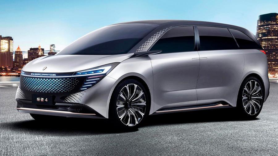Todavía faltan conocer varios detalles técnicos de los coches de Hengchi