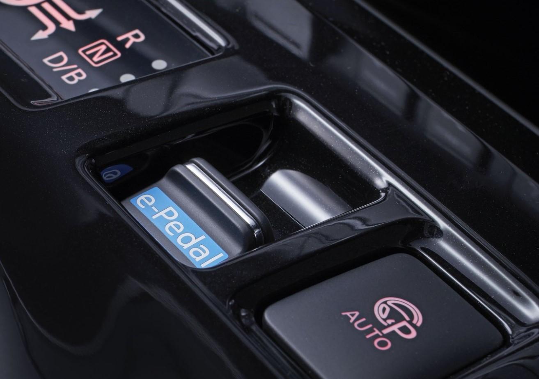 Nissan Leaf 2021 Reseña 7