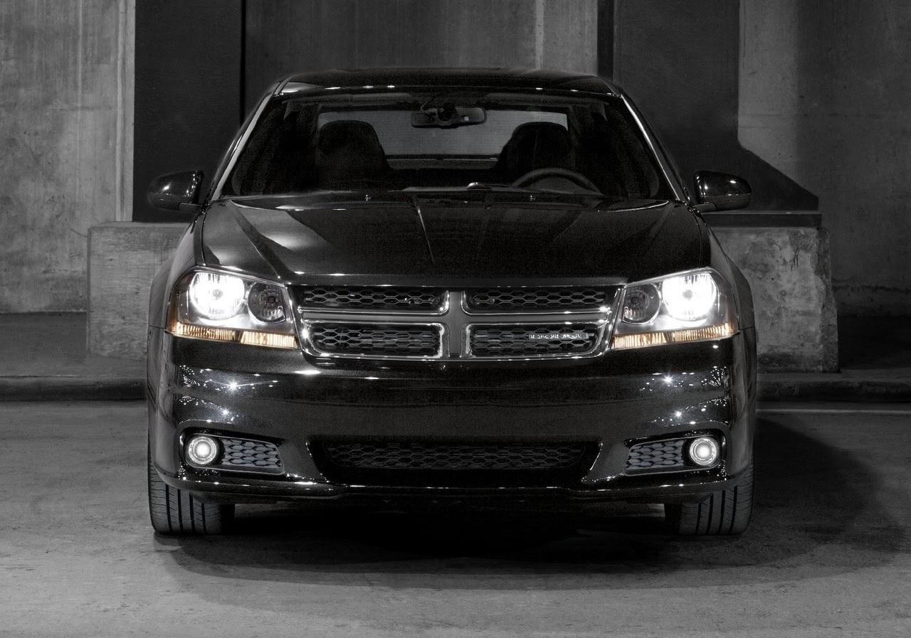 Dodge Avenger en venta 3