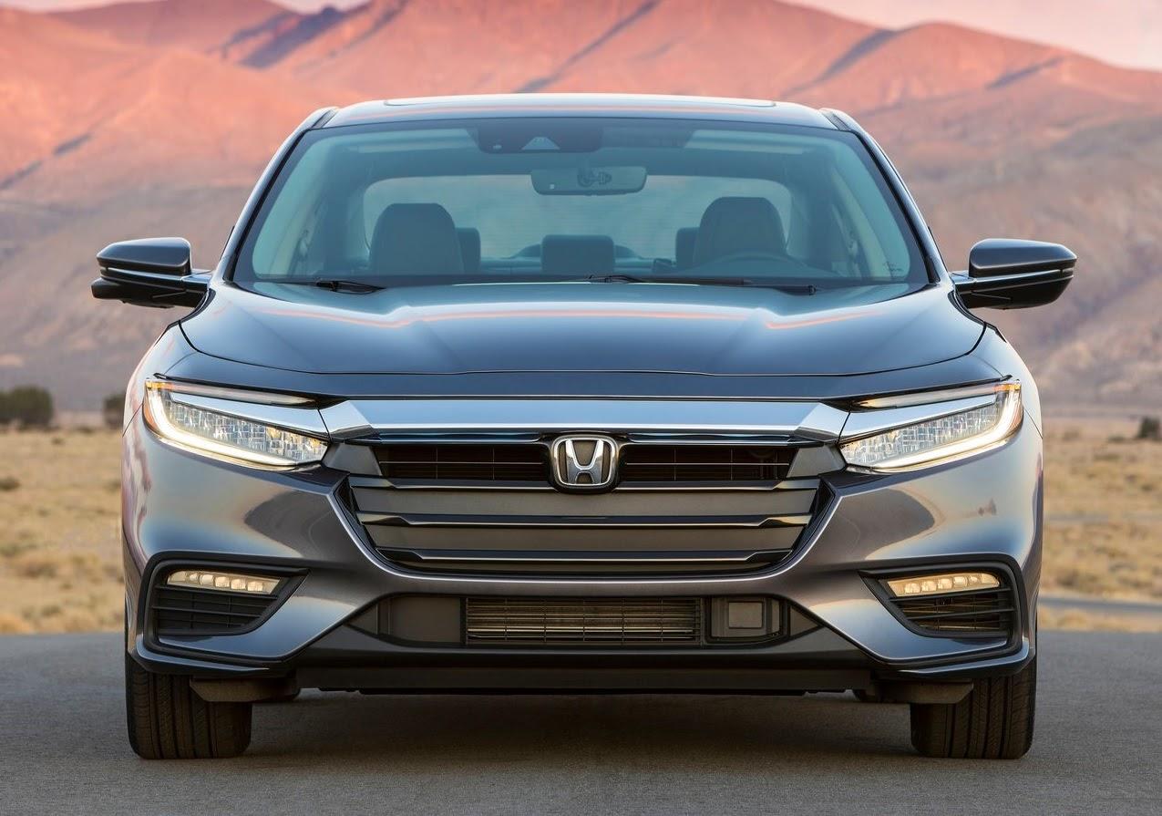 Honda Insight en venta 1
