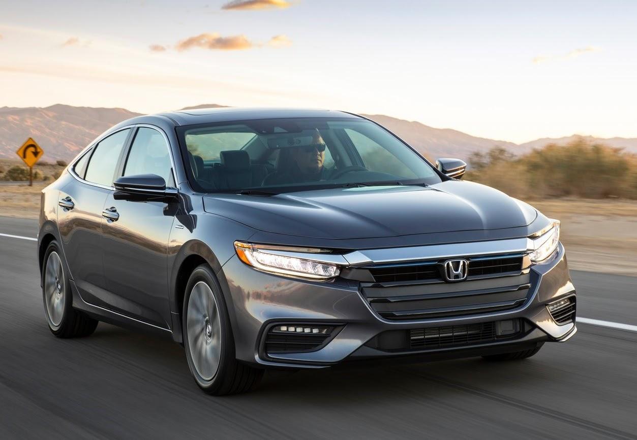 Honda Insight en venta 2