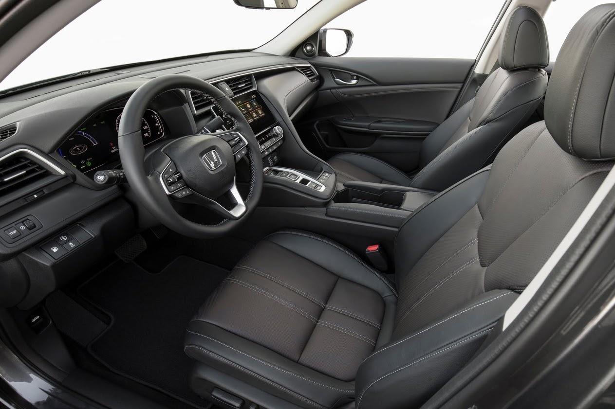 Honda Insight en venta 3