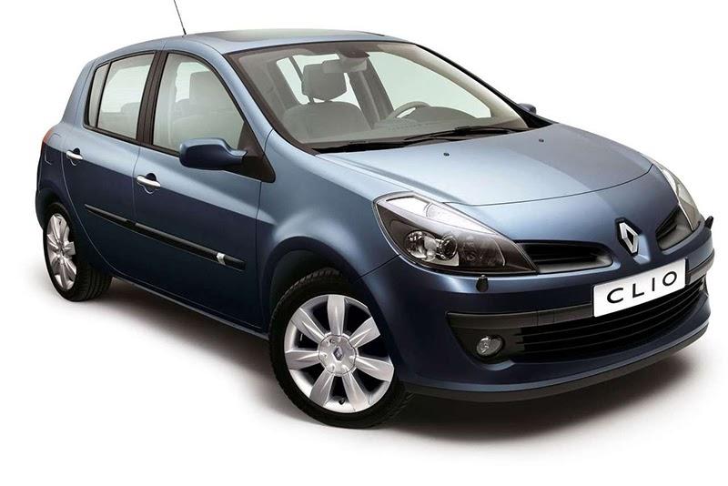 Renault Euro Clio en venta 1