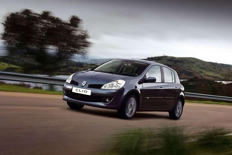 Renault Euro Clio en venta 2