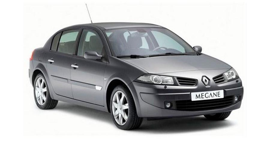 Renault Mégane en venta 1