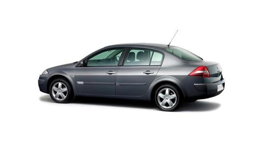 Renault Mégane en venta 2