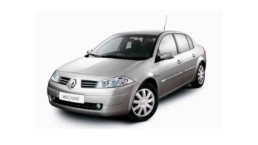 Renault Mégane en venta 3