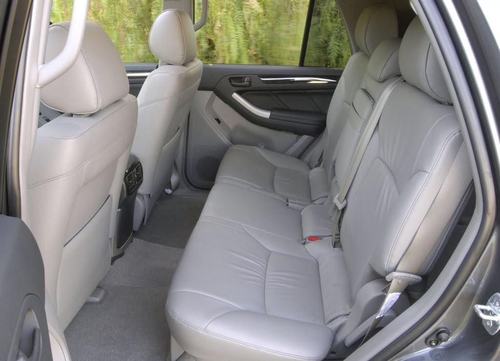 Toyota 4Runner en venta 2