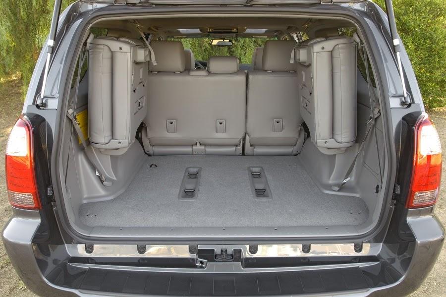 Toyota 4Runner en venta 3