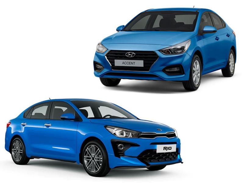Hyundai Accent precio 7