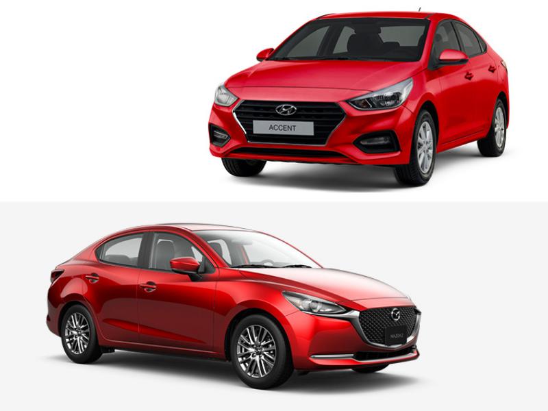 Hyundai Accent precio 8