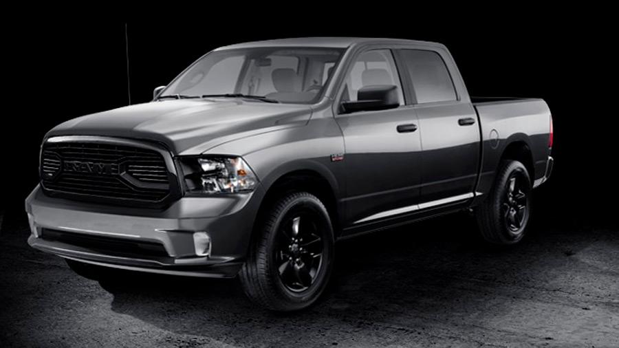 Es una pick-up que equilibra elegancia, estilo y gran capacidad off-road