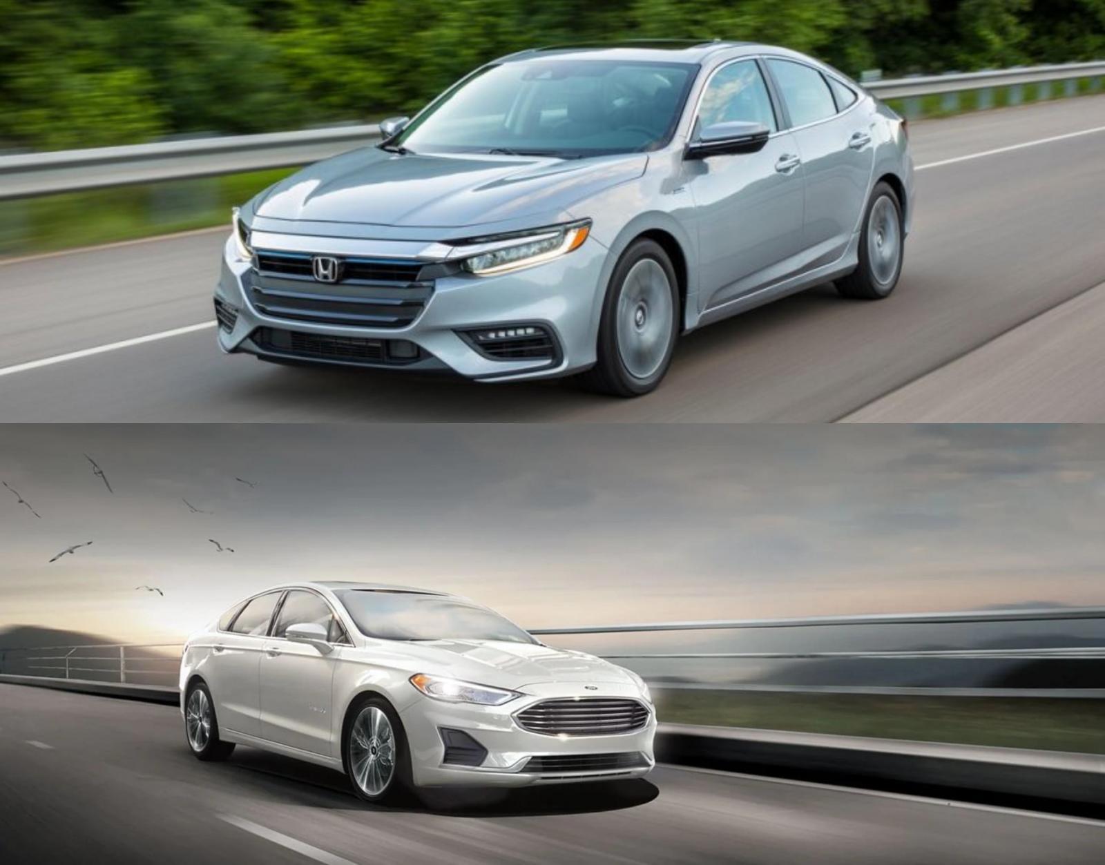 Honda Insight precio 2