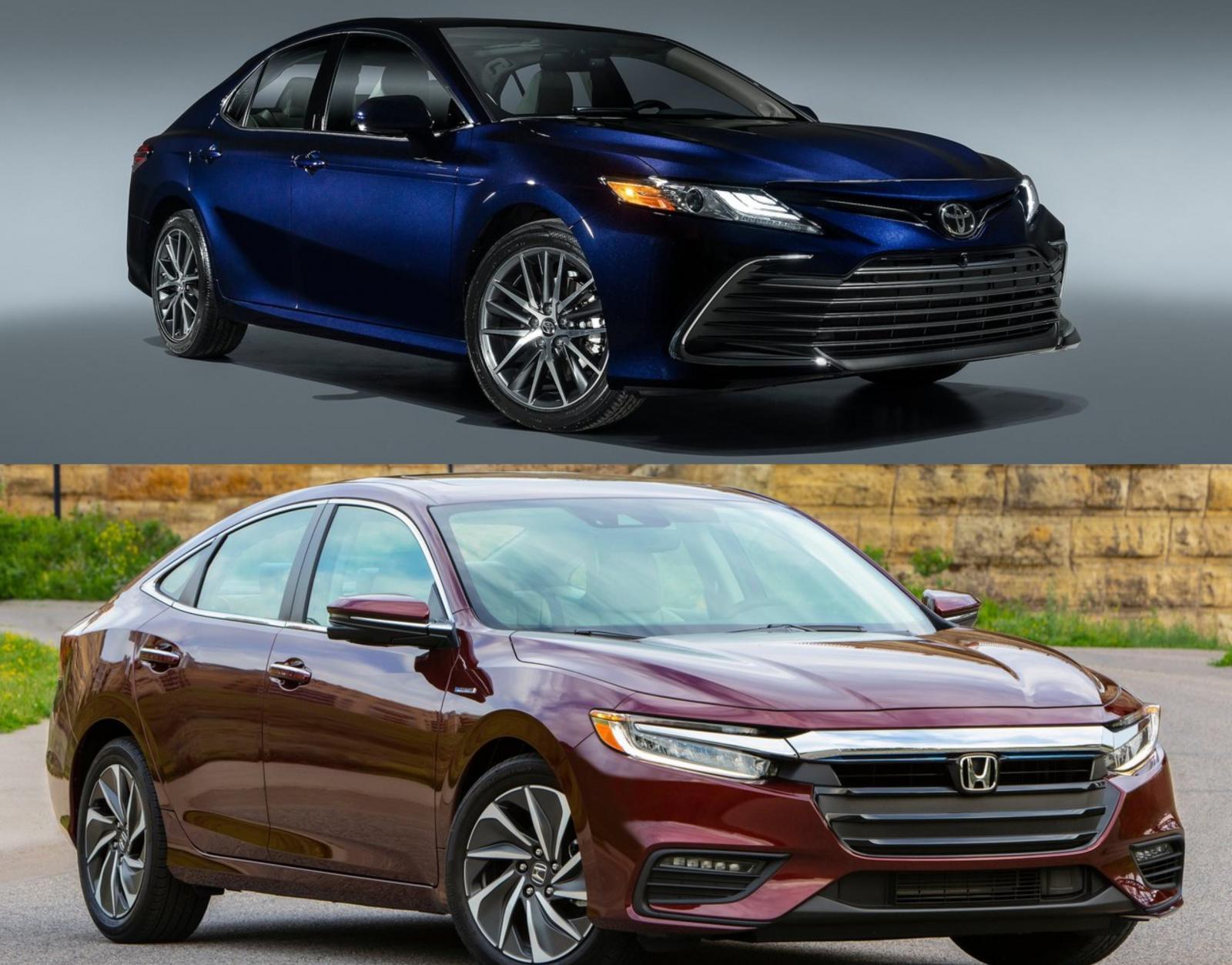 Honda Insight precio 8
