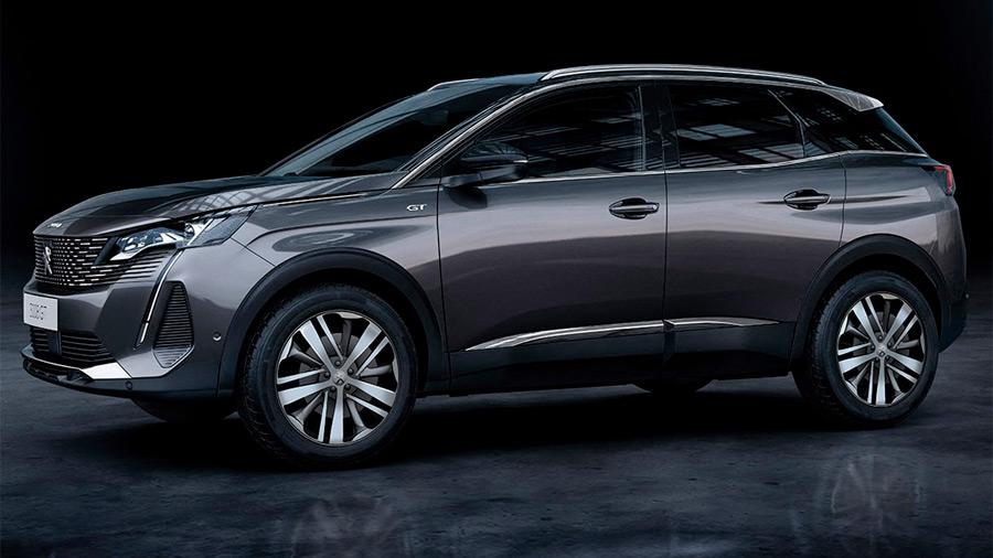 Es una de las SUV compactas con mayor carácter y personalidad dentro del segmento