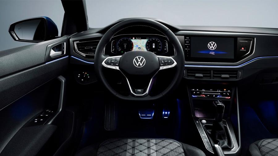 Compartirá varias características con el nuevo Volkswagen Polo, modelo que para 2022 recibió un facelift