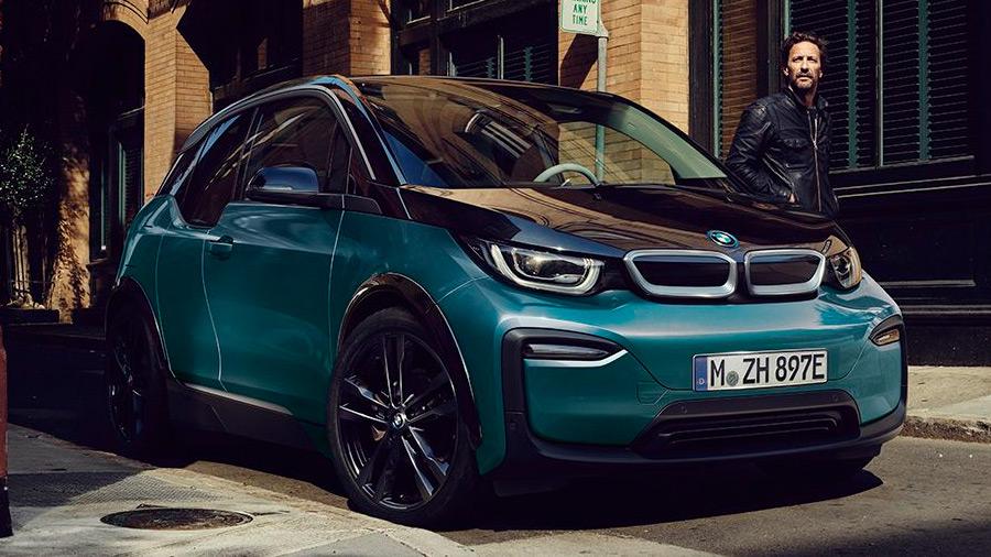 autos eléctricos 9