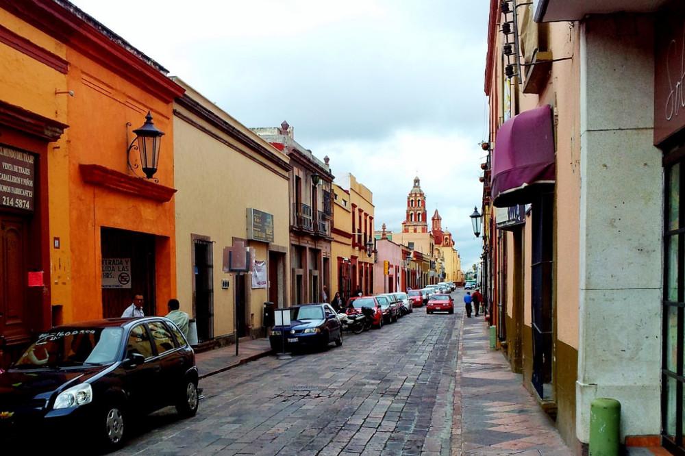 pago de tenencia Querétaro 1