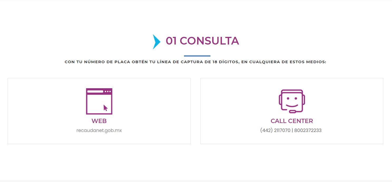 pago de tenencia Querétaro 2