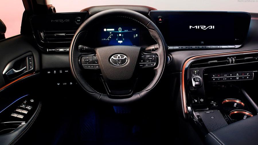 El radar G21 de ZF jugará un papel clave en los sistemas ADAS de los coches de Toyota