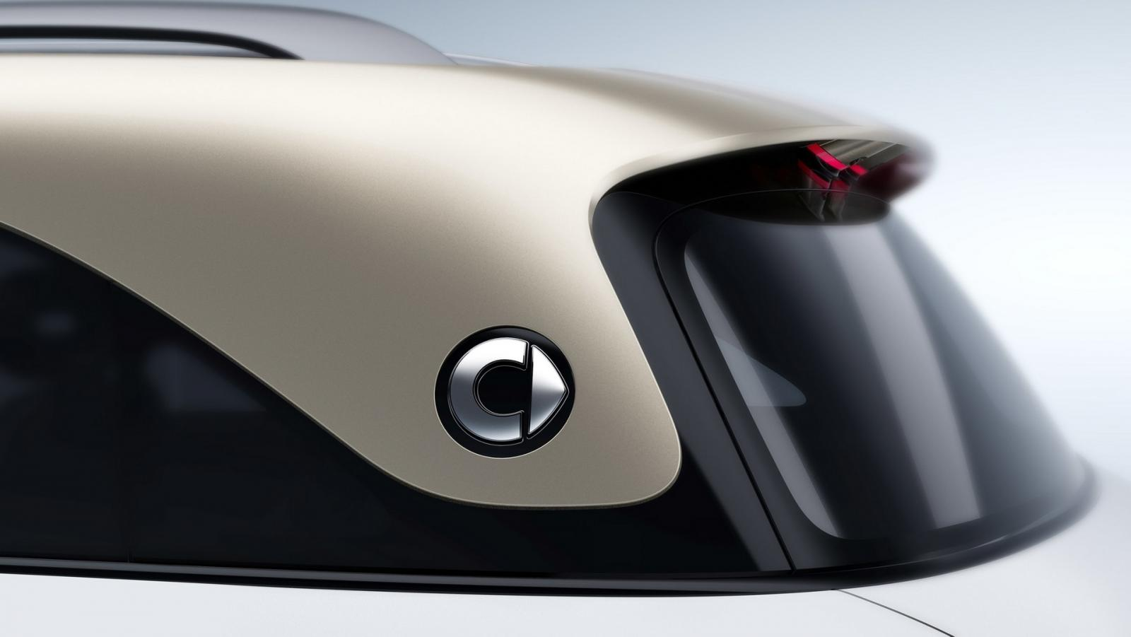 Smart SUV concepto