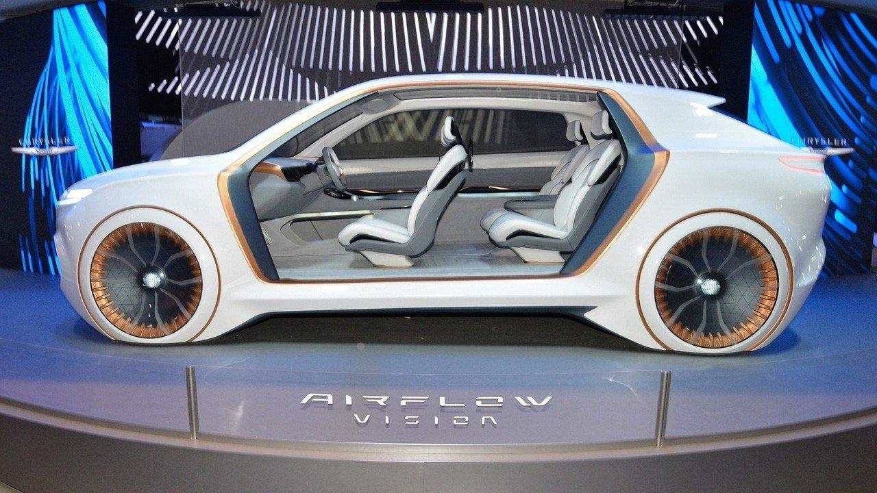 Airflow Vision Concept
