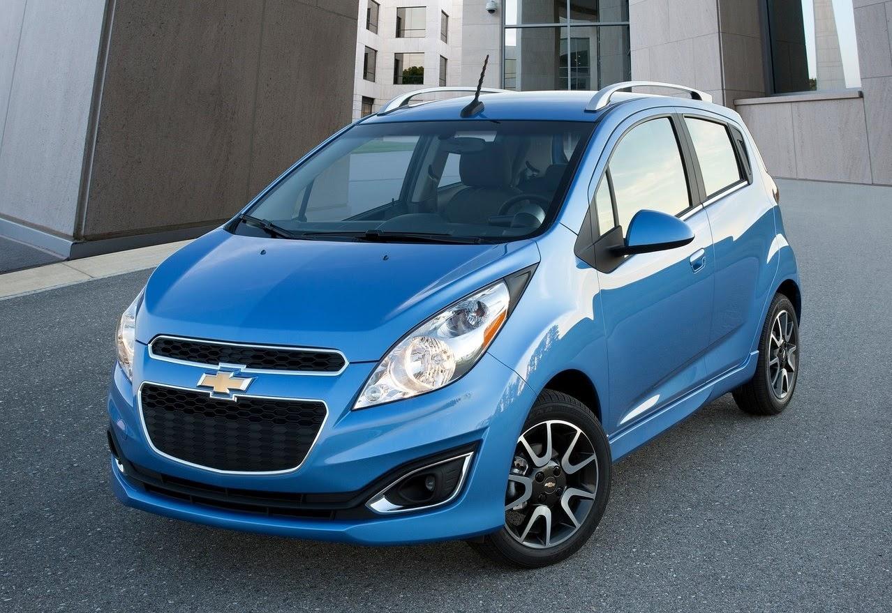 Chevrolet Spark Classic en venta 2