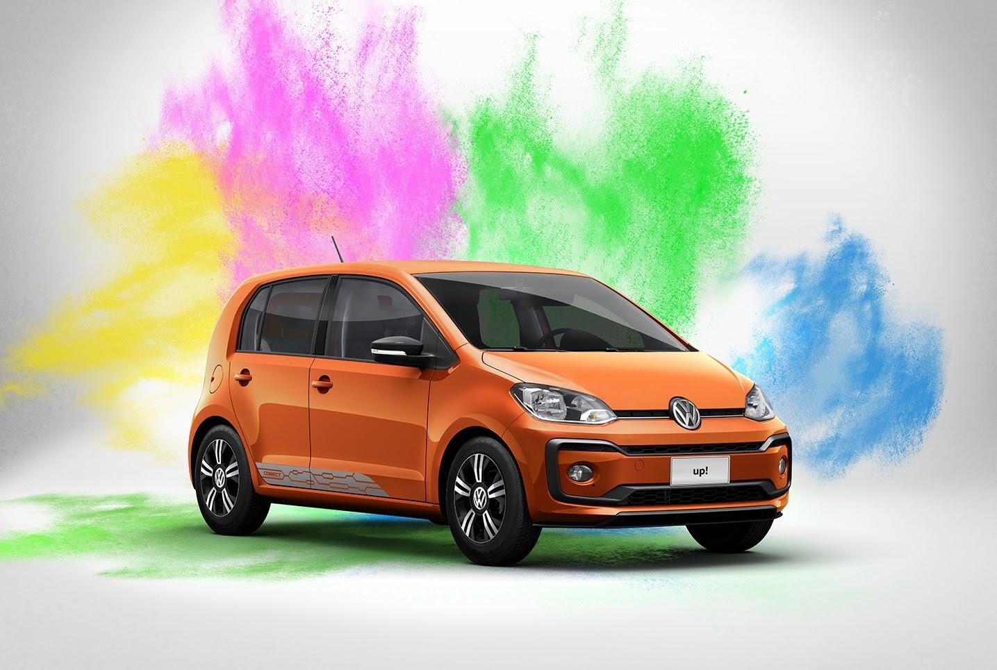 Volkswagen Up! en venta 1