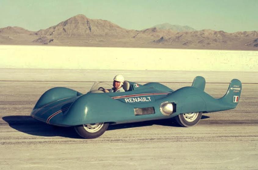 Renault Étoile Filante