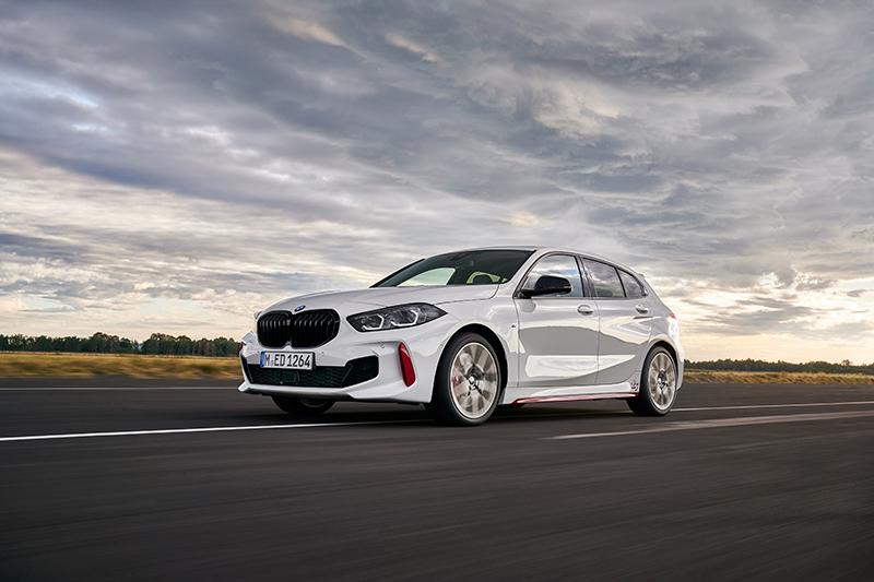 BMW Serie 1 128ti