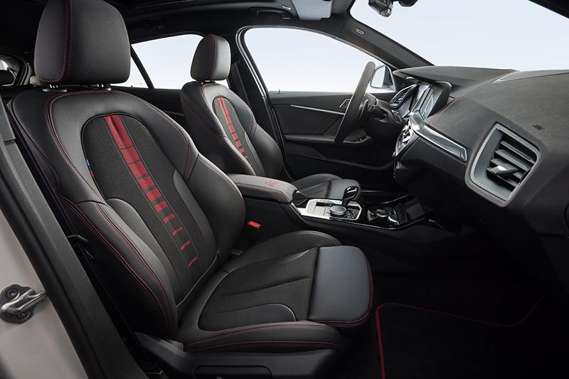 BMW Serie 1 2022