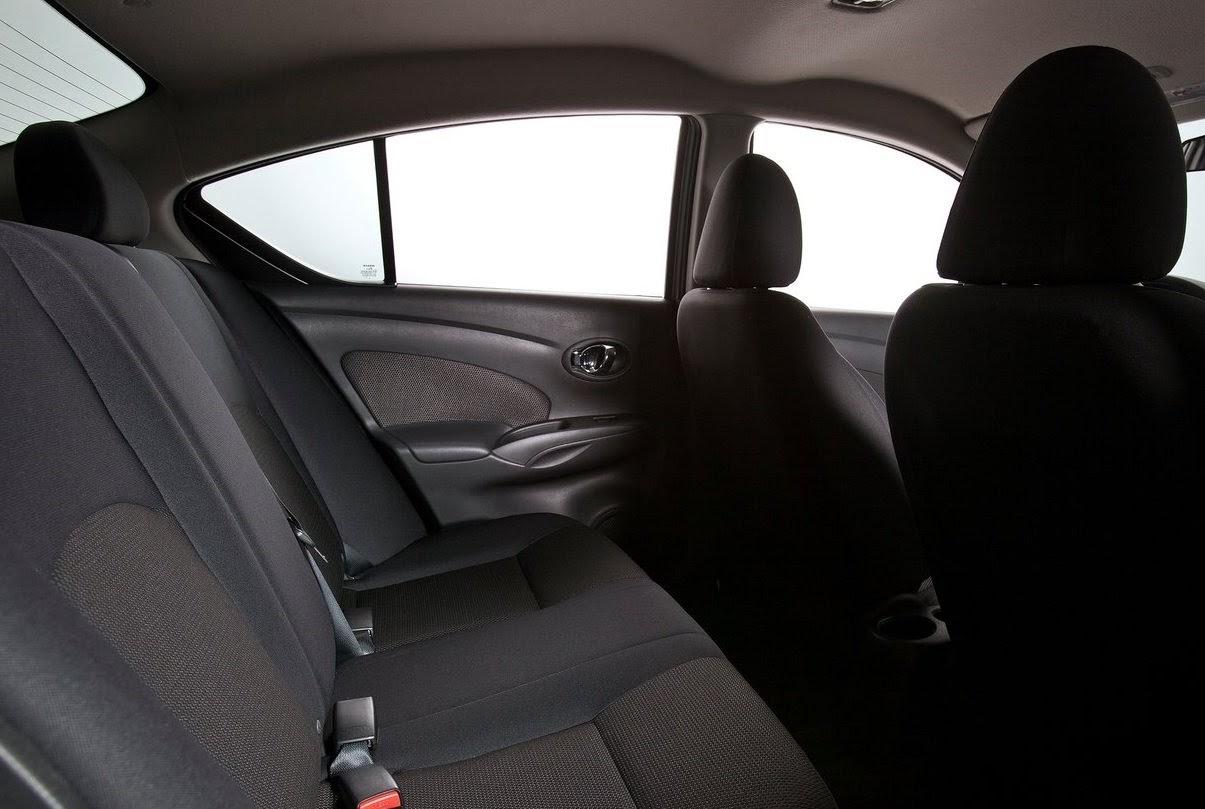 Nissan V-Drive en venta 2