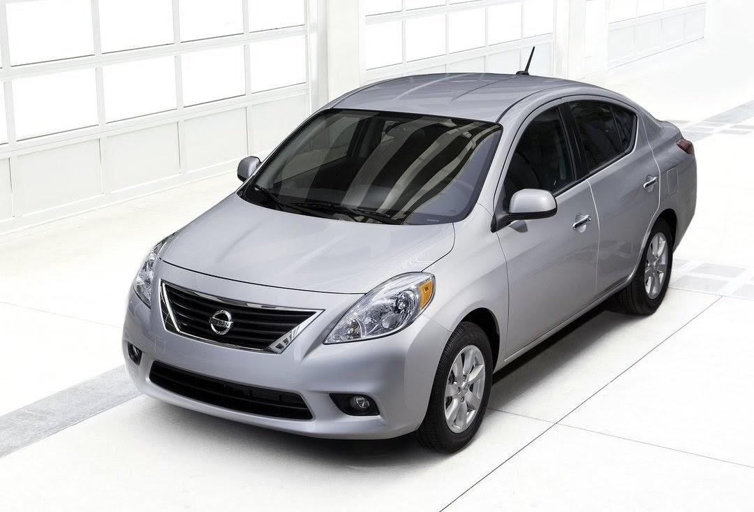 Nissan V-Drive en venta 3