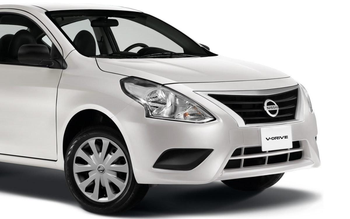 Nissan V-Drive en venta 4