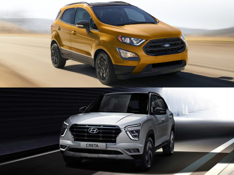 Ford EcoSport precio 7
