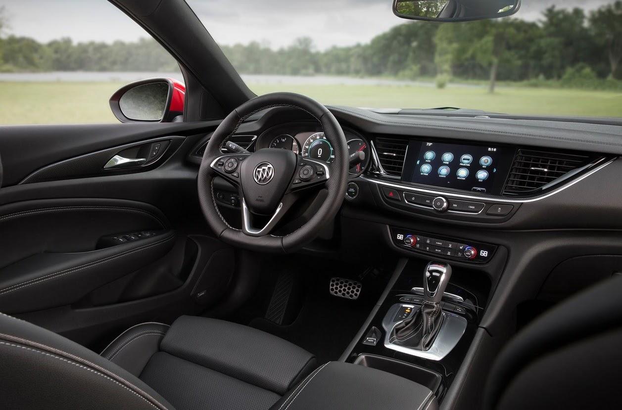 Buick Regal en venta 3
