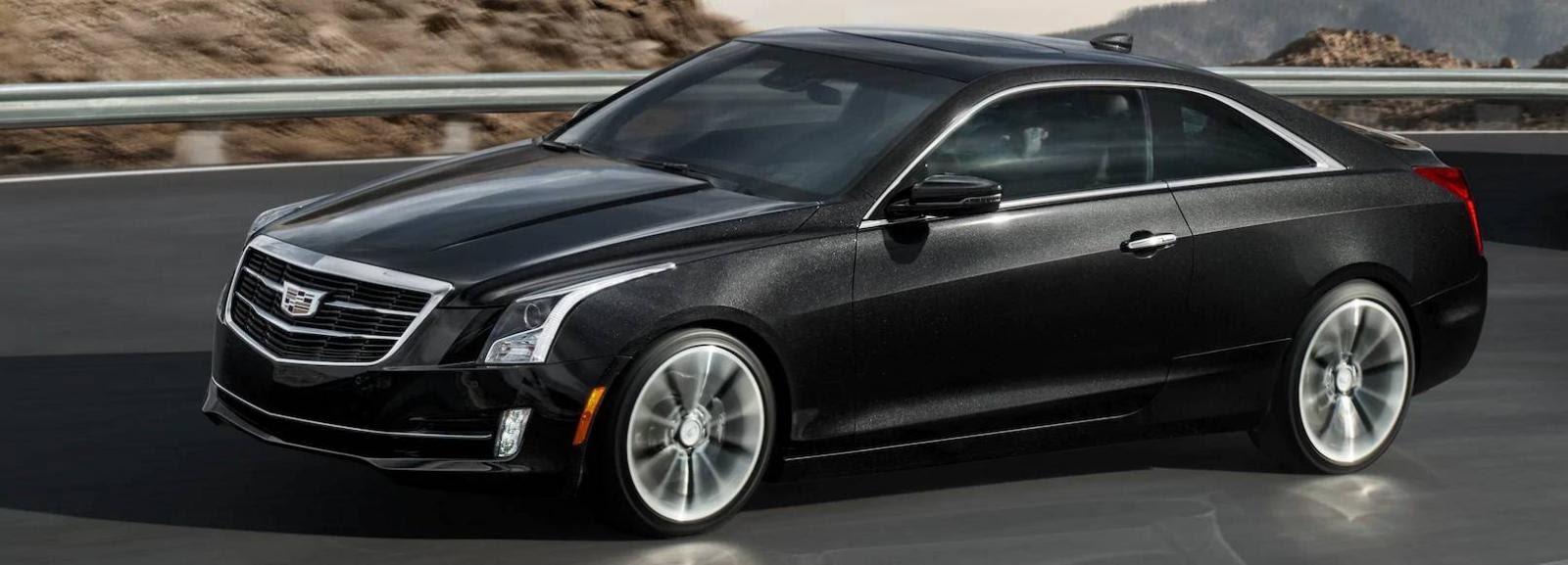 Cadillac ATS en venta 1