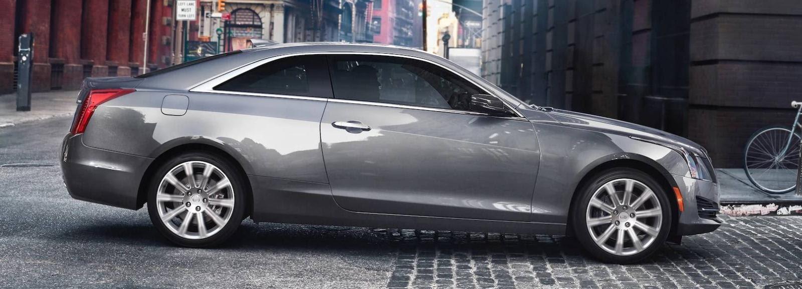 Cadillac ATS en venta 4