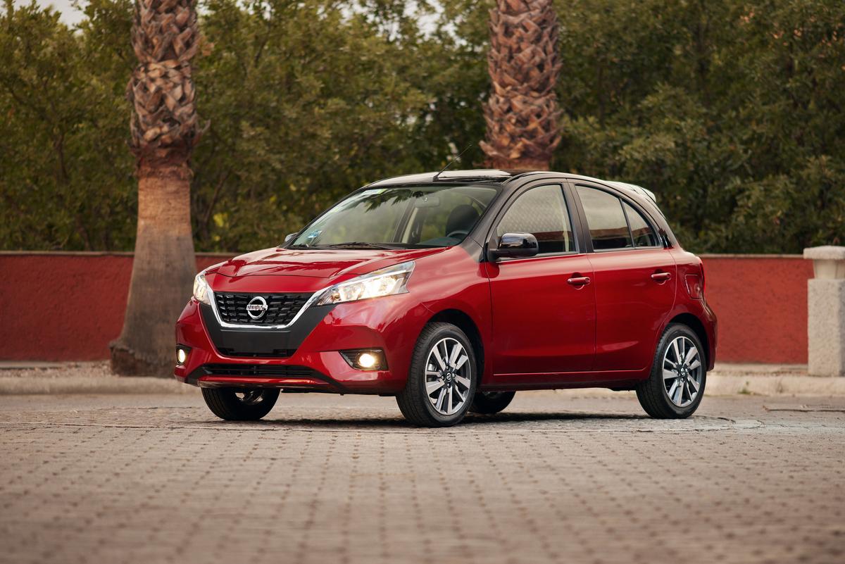 Nissan tendrá la opción en México de conversión a gas para 4 modelos