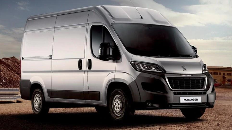 Peugeot Manager en venta 2