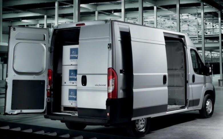 Peugeot Manager en venta 3