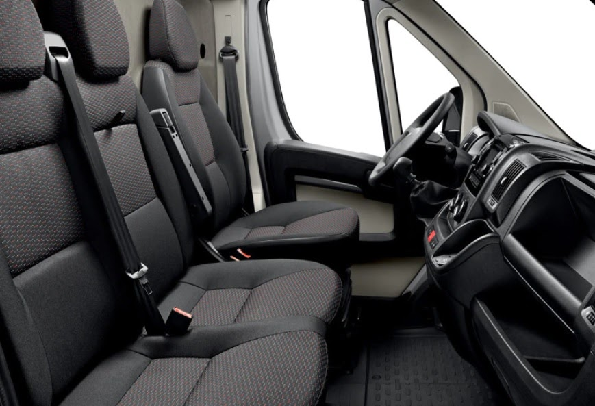 Peugeot Manager en venta 4