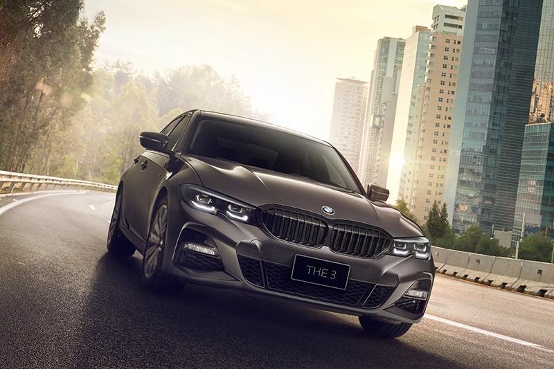 BMW Serie 3 M Sport SHadow Edition