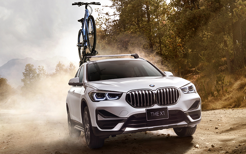 BMW X1 Outdoor Edition