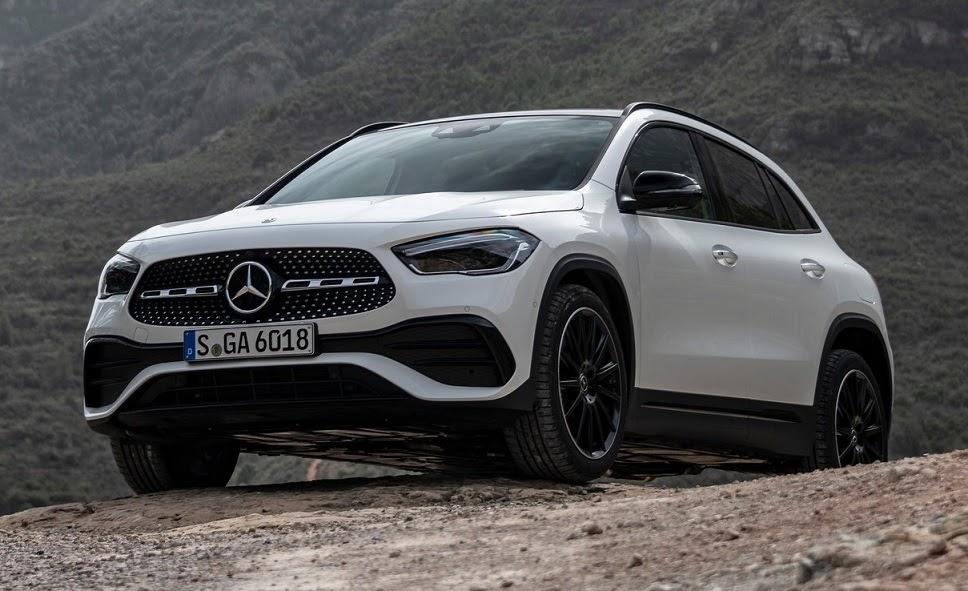 Mercedes-Benz Clase GLA en venta 1