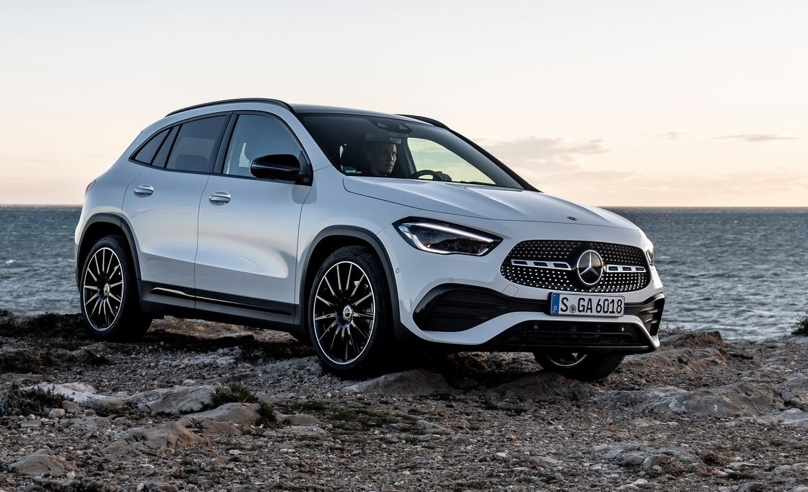 Mercedes-Benz Clase GLA en venta 2