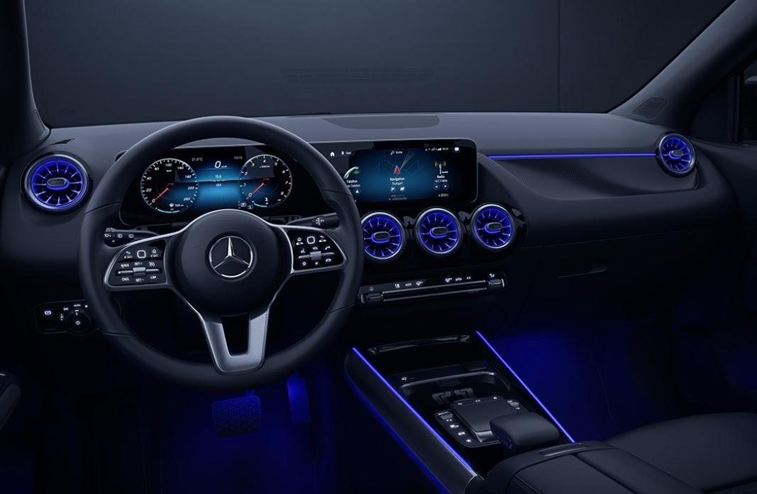 Mercedes-Benz Clase GLA en venta 3