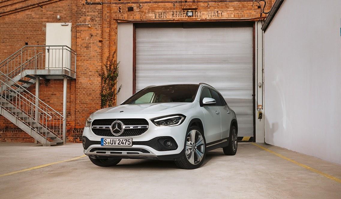 Mercedes-Benz Clase GLA en venta 4