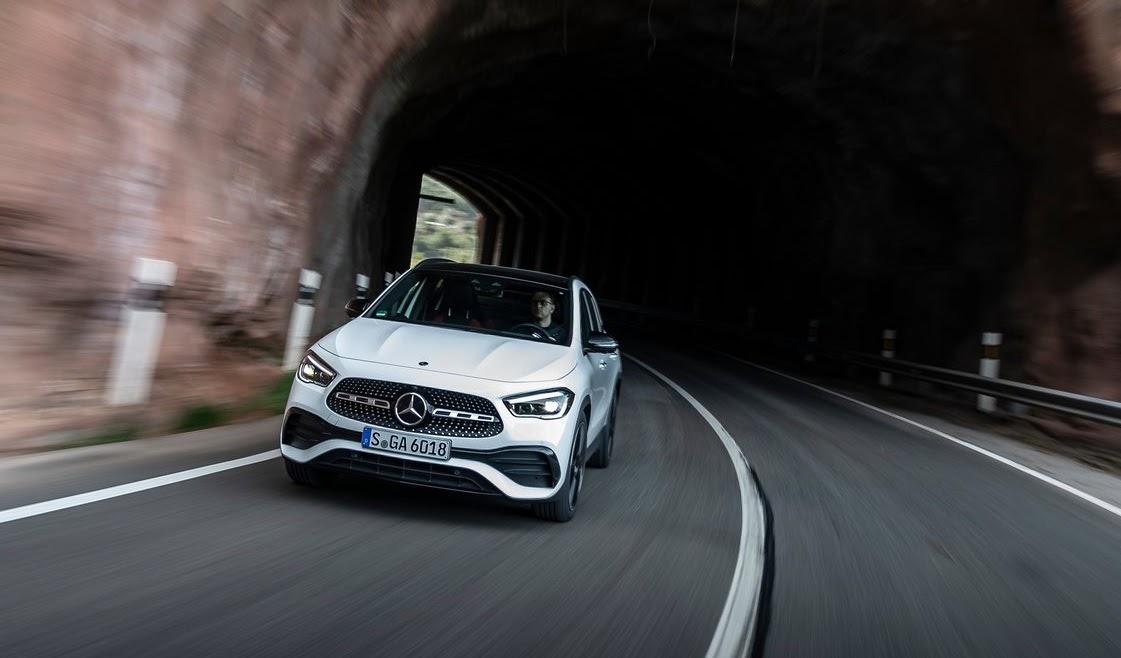 Mercedes-Benz Clase GLA en venta 5