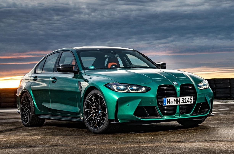 BMW Serie 3 precio 4